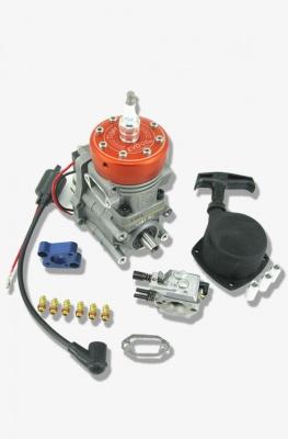 TK02(S-26BR Motor)$235