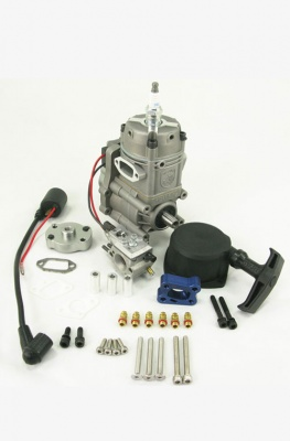 TK03(26CC Open port motor)$156