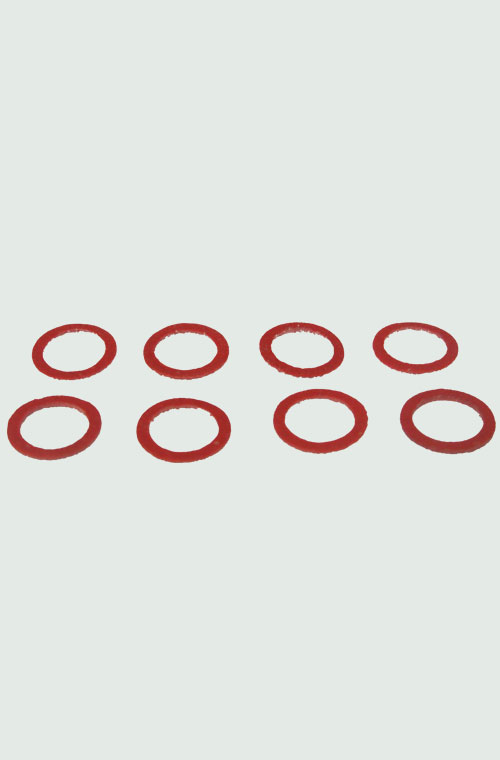 TK-C007 (Gasket for brass water nipples 8pcs)$1.6