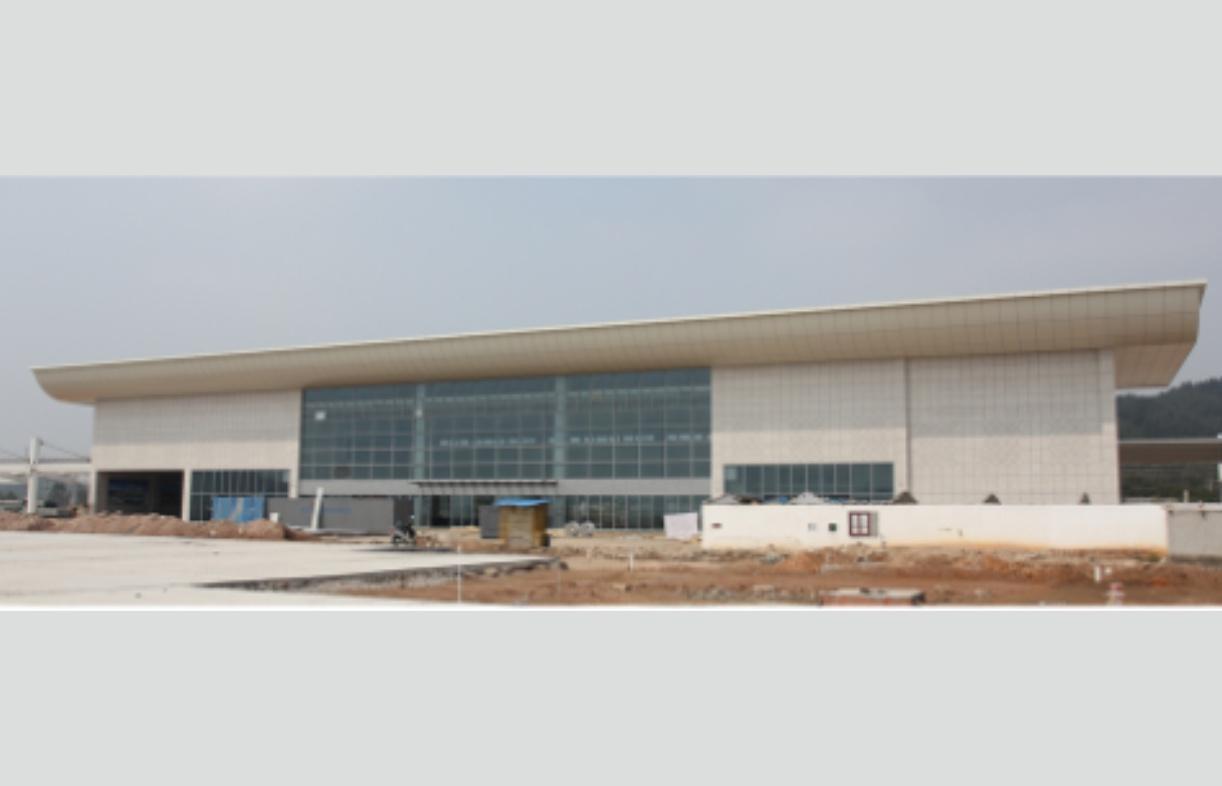 漳浦動車站