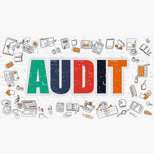China factory audit
