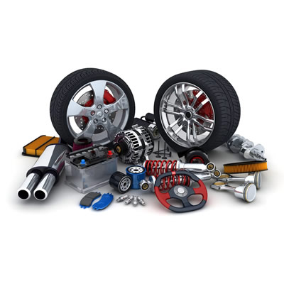 Vehicles & Accessories
