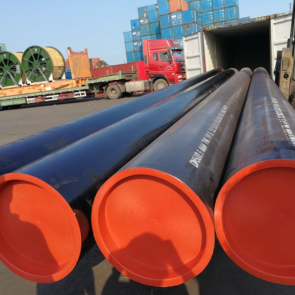 1440 meters ERW pipe