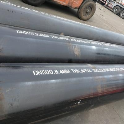 1560 meters ERW pipe