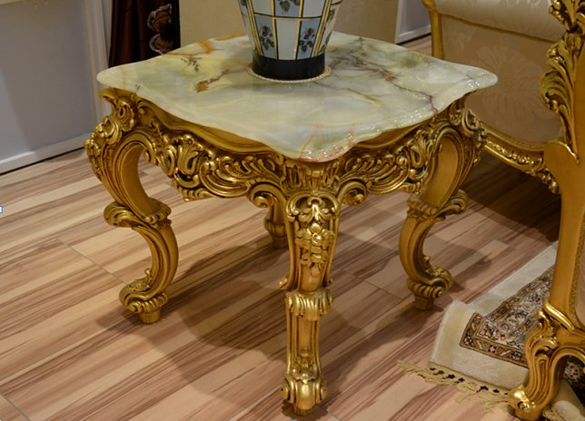 European style home furniture