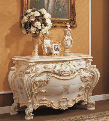 European style home furniture