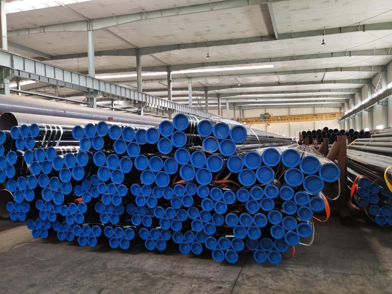 20,000 meters ERW pipe