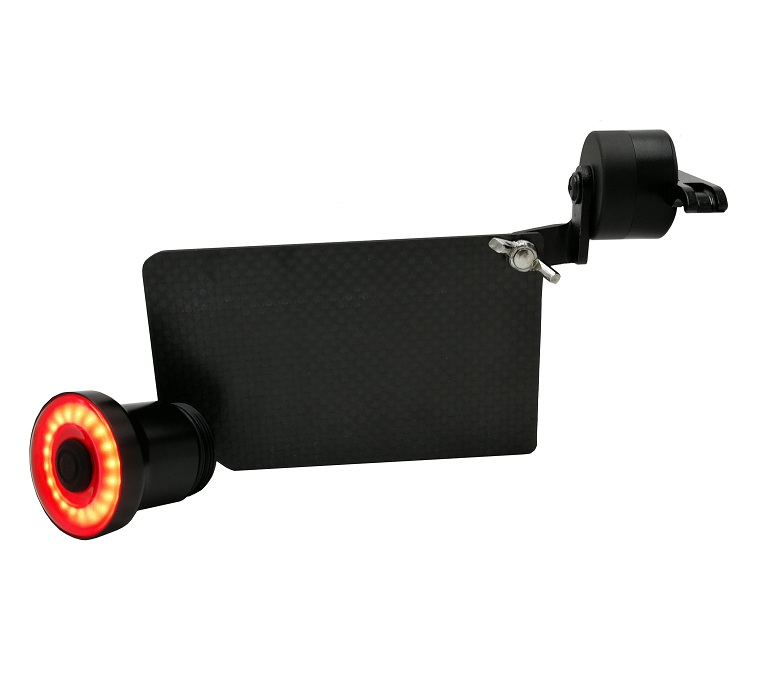 XLite100 Smart Tail Light - Seatpost Mounting