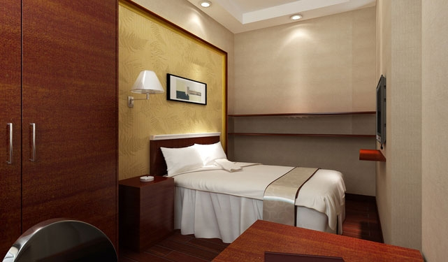 上海市东闽宾馆
