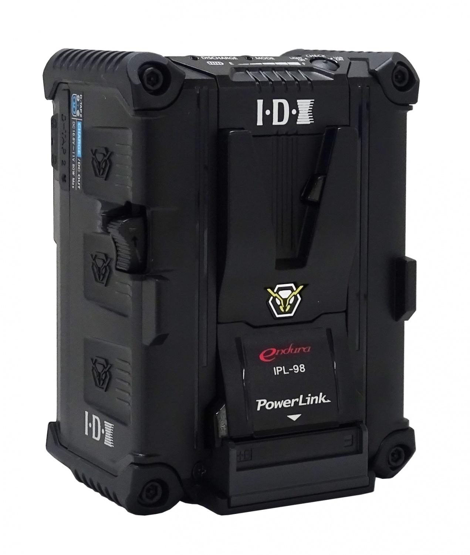 IPL-98