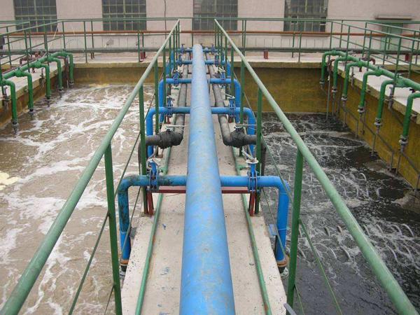 制药污水设备