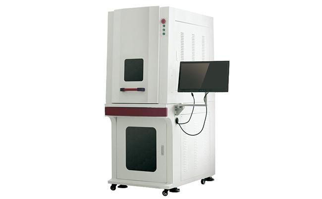 继电器在激光打标机中的应用