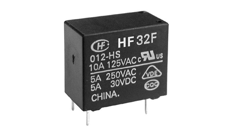 HF32F-012-HS
