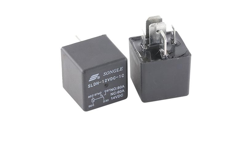 SLDH-12VDC-1C