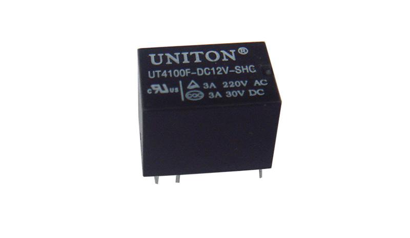 UT4100F-12V-SHG