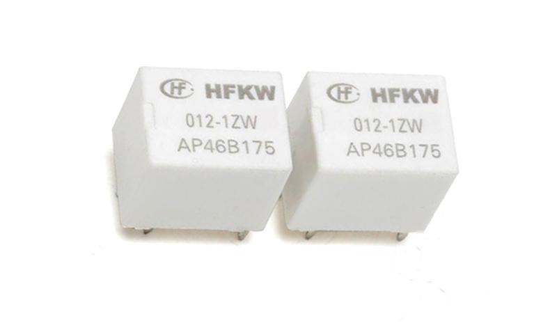HFKW-012-1ZW 白色
