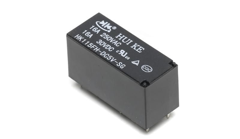 汇科HK115FH-DC5V-SG
