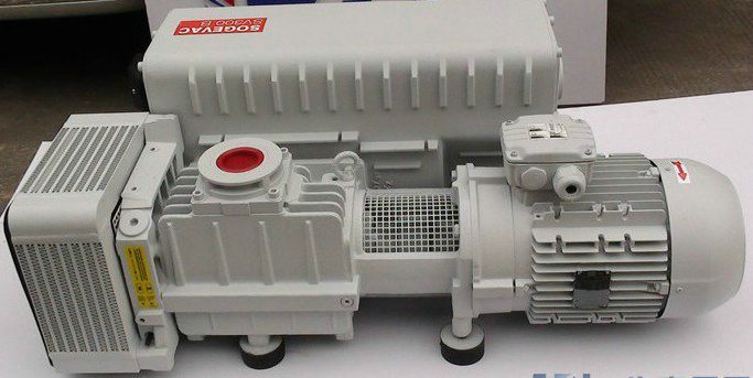 莱宝单级旋片真空泵SV系列