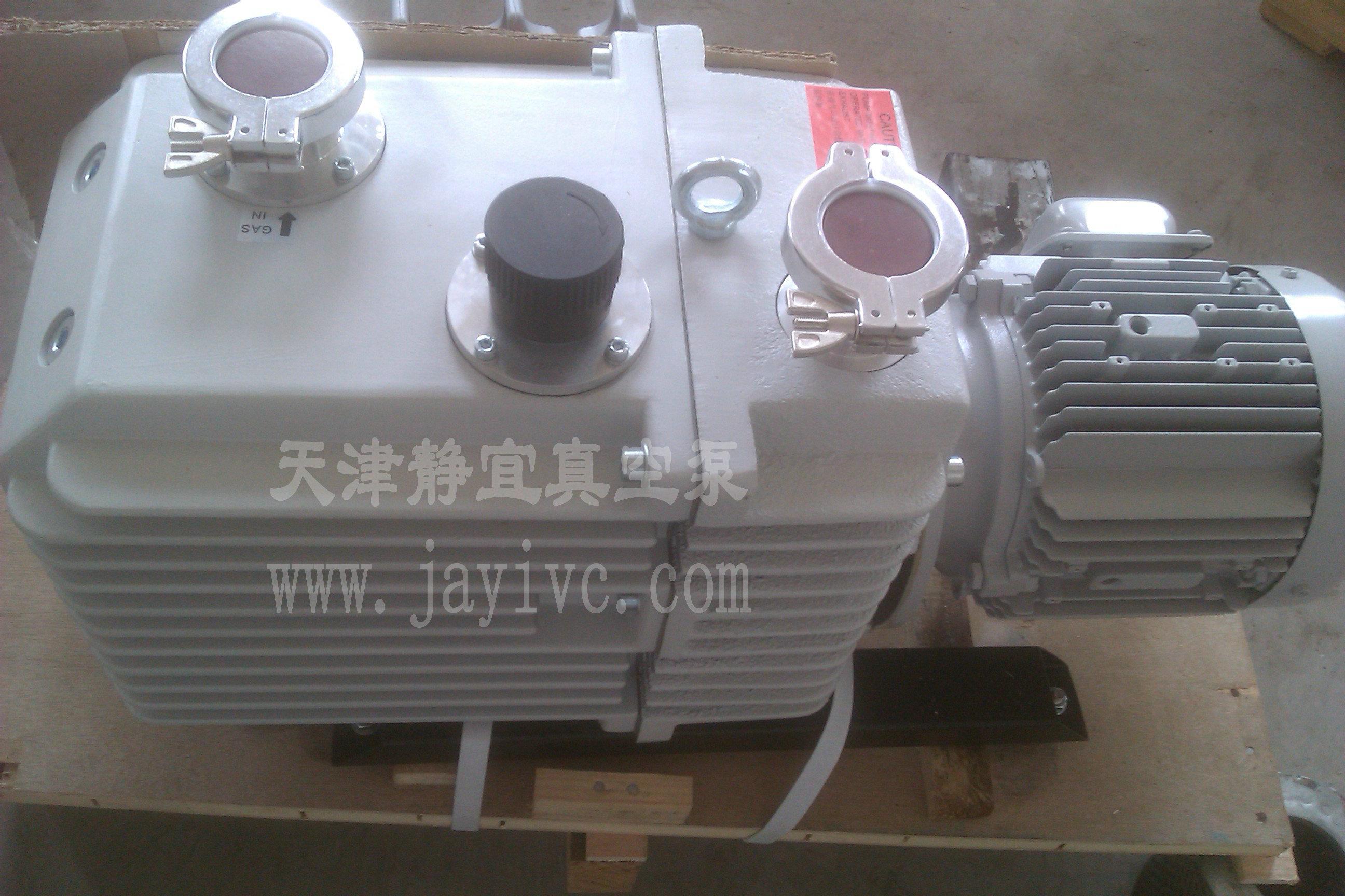 JAYI静宜双极旋片真空泵DV系列