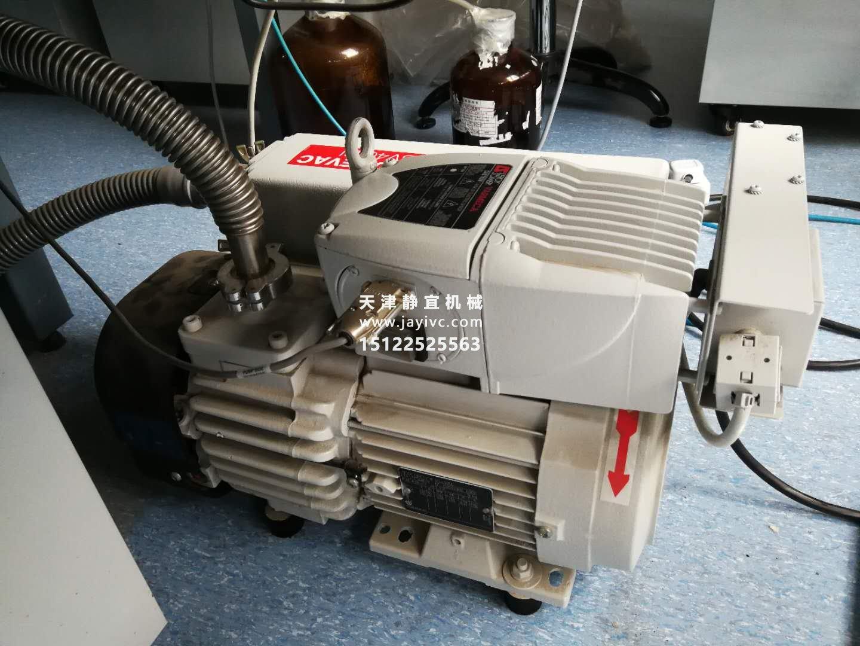 莱宝SV40BI真空泵大修维修