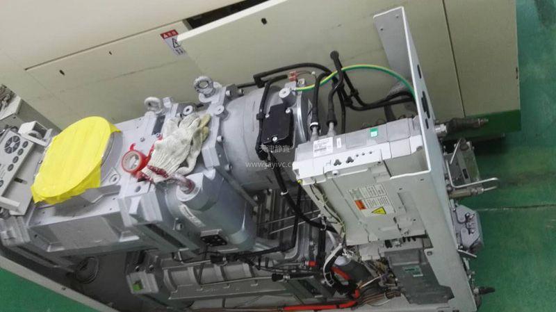 爱德华干泵螺杆泵维修