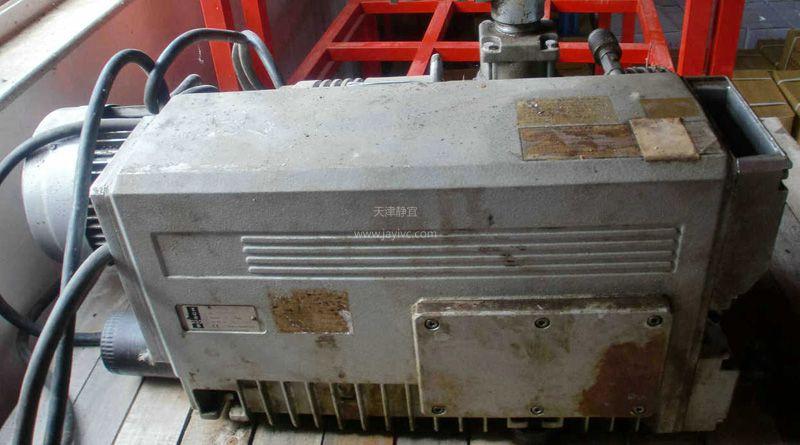 普旭RA0250D真空泵维修