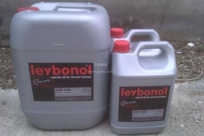 莱宝真空泵油LVO108