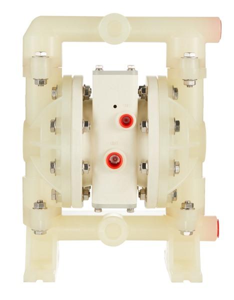 OVELL气动泵  A05PP