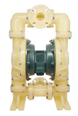 OVELL气动隔膜泵 A15PA