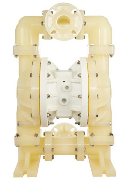 OVELL气动隔膜泵 A15PP