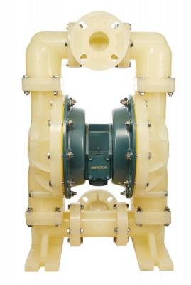 OVELL气动隔膜泵 A20PA