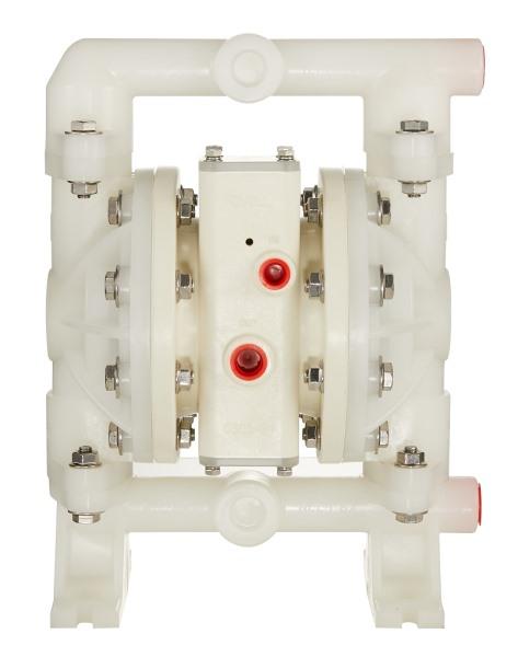 OVELLE气动隔膜泵 A05KP