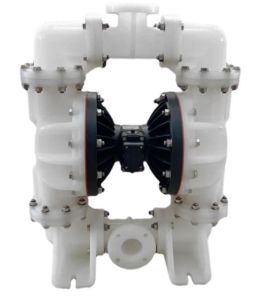 OVELLE气动隔膜泵 A30KP