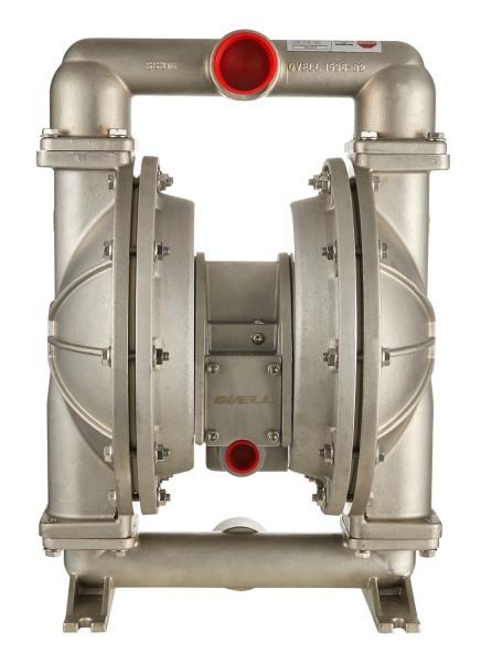 OVELL气动隔膜泵 A15SA