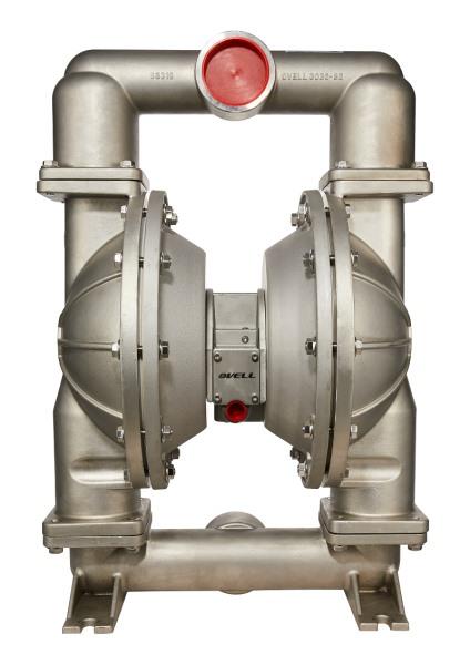 OVELL气动隔膜泵 A30SA