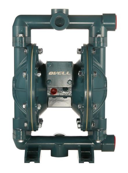 OVELL气动隔膜泵 A10AA