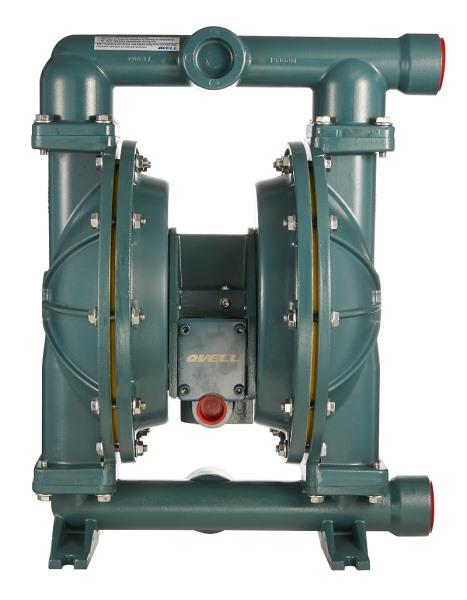 OVELL气动隔膜泵 A15AA
