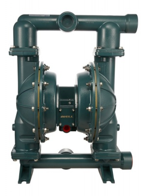 OVELL气动隔膜泵 A20AA