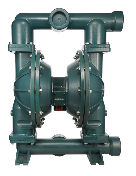 OVELL气动隔膜泵 A30AA