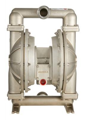 OVELL气动隔膜泵 A15SA-F