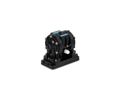 氟尔德气动隔膜泵 VA8