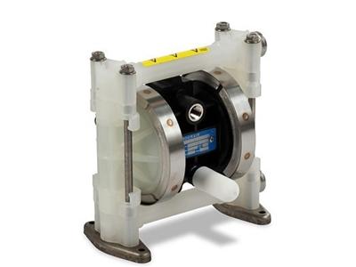 氟尔德气动隔膜泵 VA10