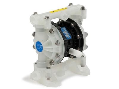 氟尔德气动隔膜泵 VA15