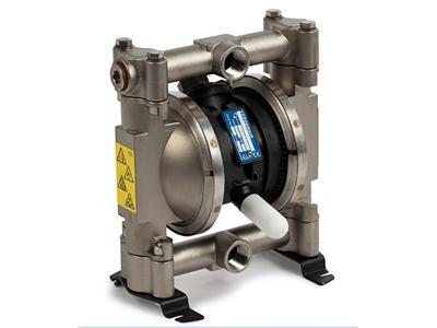 氟尔德气动隔膜泵 VA20