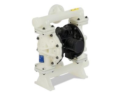 氟尔德气动隔膜泵 VA25