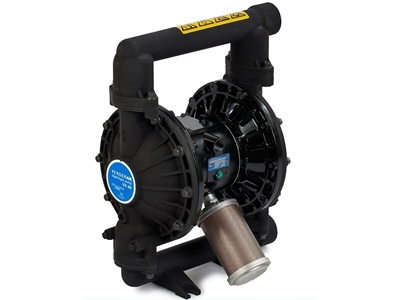 氟尔德气动隔膜泵 VA40