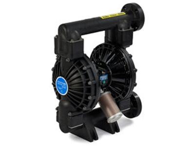 氟尔德气动隔膜泵 VA50