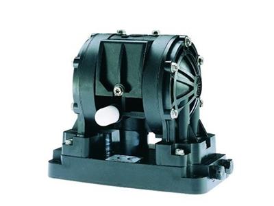 固瑞克气动隔膜泵 205系列