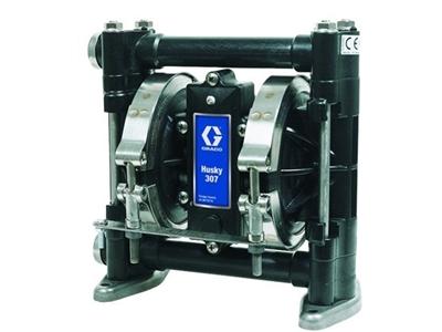 固瑞克气动隔膜泵 307系列