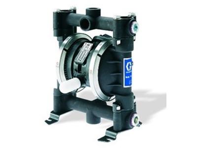 固瑞克气动隔膜泵 716系列